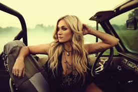 Award-winning country musician Meghan Patrick to perform at River ...