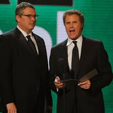 Will Ferrell and Adam McKay team up for new comedy series - New ...
