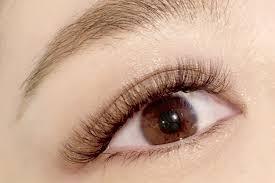 eyelash extensions at eye design