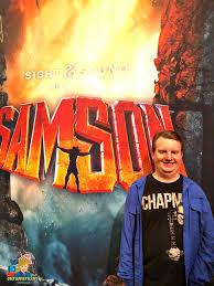 samson sight sound theater branson