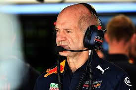 Renault rules out bid to lure Red Bull F1 design chief Adrian Newey - F1 -  Autosport