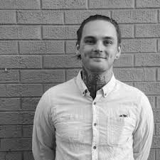 Adam Gibson | Cathedral Tattoo | CreativeMornings/SLC