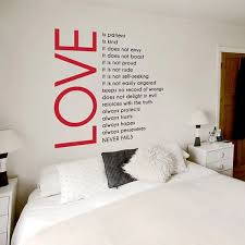 Love Quotes Wall Sticker Definition Of Love Wall Lettering Decal Removable Living Room Quote Lettering Wall Decor Cut Vinyl Q316 Wall Stickers Aliexpress