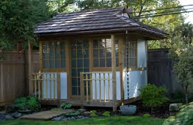guide to get japanese style shed plans