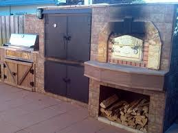 brick pizza ovens brick oven grills