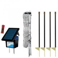 Pig Quikfence 6 30 12 Starter Kit Electric Fence Pastured Pigs Pig Farming