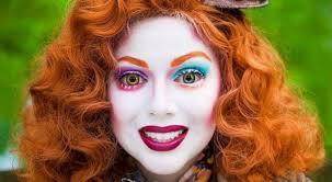 best mad hatter makeup tutorials for