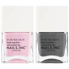 color changing nail polish duo are you