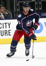 Adam Clendening solidifies spot with Blue Jackets - Sports - The ...