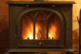 wood stove glass door woodstove glass