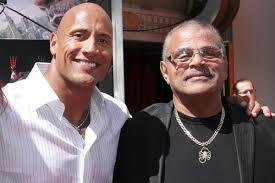 Morto Rocky Johnson, il wrestler padre di Dwayne Johnson