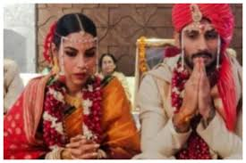 Chhichhore actor Prateik Babbar and Sanya Sagar's marriage in trouble?