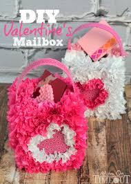 diy valentine s mailbox scotchexp
