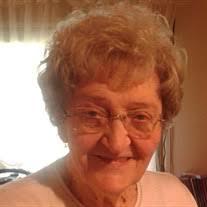 Mrs. Adele Davis Benson Obituary - Visitation & Funeral Information