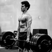 henry cavill s superman workout routine