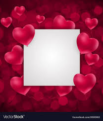 valentine s day heart love and feelings