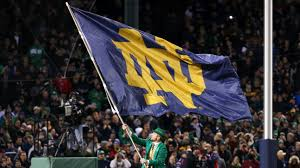 Notre Dame AD Jack Swarbrick doesn't want football games in empty stadiums  - ABC7 Chicago