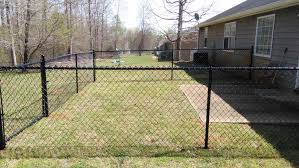 Choosing The Right Chain Link Fence For Your Home Mcintyre Fencing