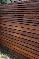 Horizontal Louvered Fence Panel Uk Google Search Privacy Fence Designs Wood Fence Design Modern Fence Design