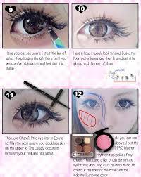 gyaru makeup tutorial buscar con