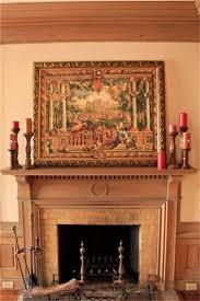 shiplap fireplace open floor installing