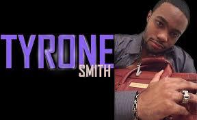 Tyrone Smith on Amazon Music