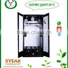 hydroponic closet grow cabinet