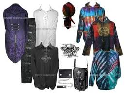 romantic gothic meval witchy pagan