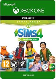 The Sims 4 Kids Room Stuff Xbox One Cdkeys