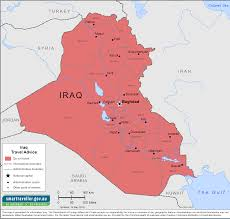 Iraq Travel Advice & Safety