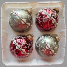 krebs glass tree ornaments