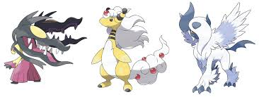 Pokemon X and Pokemon Y Mega Ampharos, Absol, Mawile Reveal Trailer - VGU