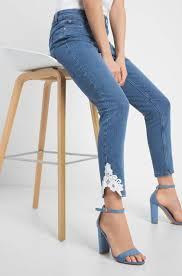 Džíny - stylové a pohodlné na běžné nošení | ORSAY