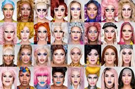 most powerful drag queens in america