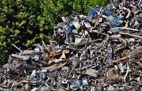 Scrap Metal Recycling Business Plan - A Profitable Opportunity In ...