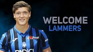 Sam Lammers 2020 - Welcome to Atalanta Bergamo