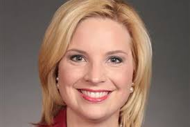 State Rep. Ashley Hinson announces a 2020 challenge to U.S. Rep. Abby  Finkenauer | Little Village