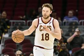 Matthew Dellavedova Wants To Stay With The Cleveland Cavaliers ...
