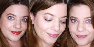 primark makeup review i wore primark