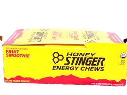 organic energy chews fruit smoothie