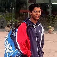 Adrian George   Badminton Player, Wiki, BWF, Bio, Medals   Sportsbeatsindia