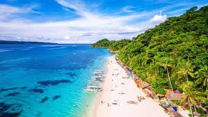 boracay back without fare bargains
