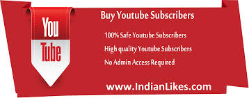 Buy Indian YouTube subscribers - Indian Likes - Medium