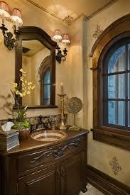 tuscan bathroom ideas small tile spa