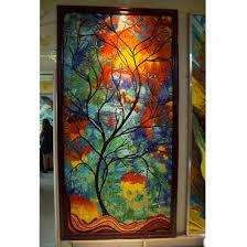 hotel decorative nature colour mixture