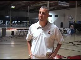 Adam Filippi (L.A. Lakers Head International Scout) at Pro Player Video's  L.A. Exposure Camp - YouTube