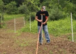 How To Make Your Own Dual Perimeter Deer Fence Outdoor Life