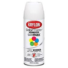 spray paint glass com