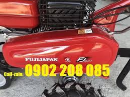Chức năng bơm nước rửa xe của máy xới đất fuji 601 Nhật Bản - 13.500.000 -  Hà Nội