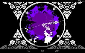 48 alice in wonderland live wallpaper